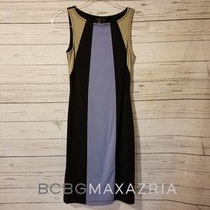 NWT BCBGMAXAZRIA Dress Size XS